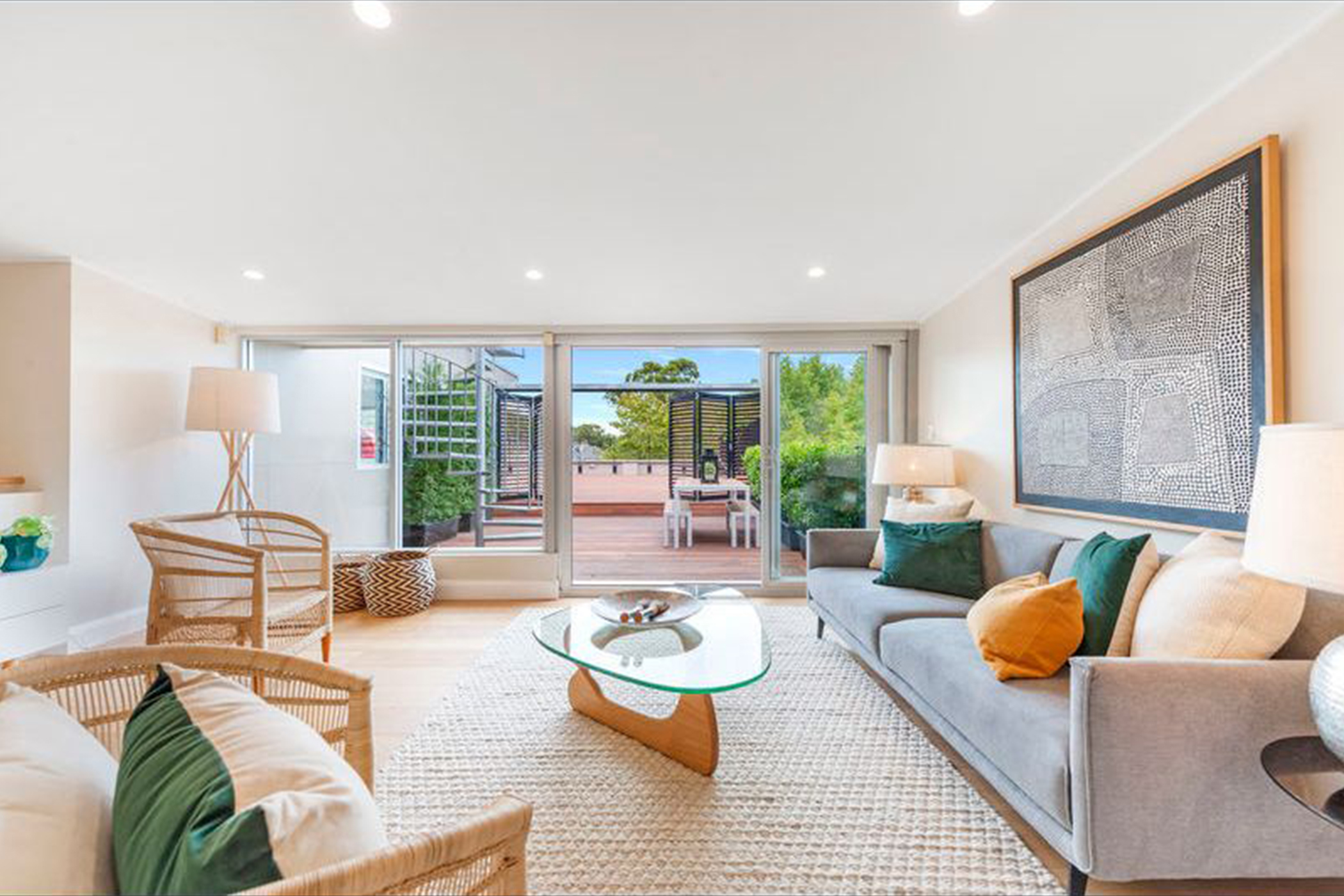 Surry Hills  Eminence Group